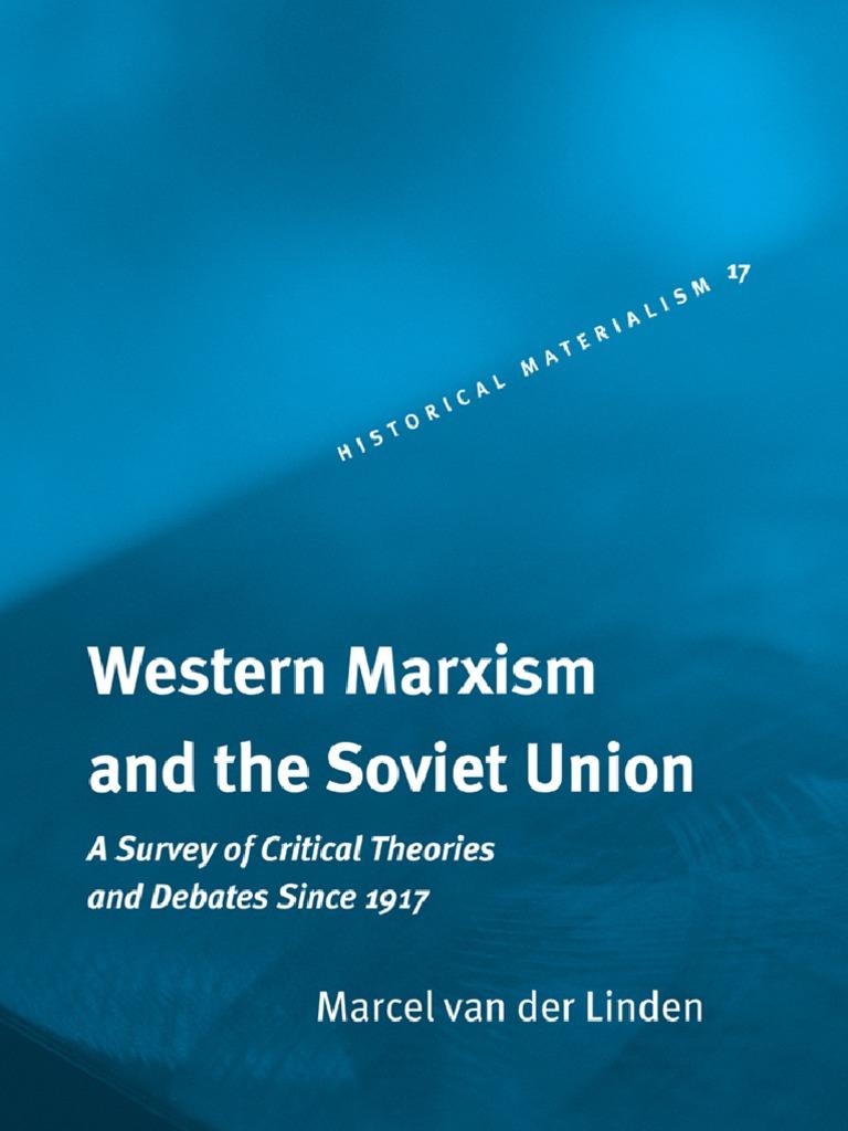 Van Der Linden Western Marxism And Soviet Union Socialism Circuit Board 19771982 Gauge Cluster Printed From Mid America