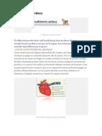 Insuficiencia Cardiaca en Perros