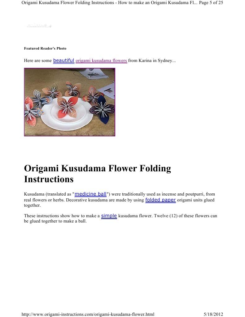 Design Project 3: Origami Butterfly Video - Langston Wells - Medium | 1023x791