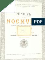 Mineiul pe Noiembrie (1927)