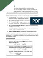 Formula y Ejemplos Credito Capital de Trab (PN)