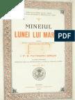 Mineiul pe Martie (1930)