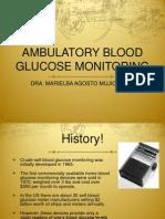 Ambulatory Monitoring