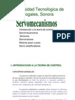 ServoMecanismosRevA [Compatibility Mode]