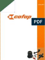 COFAP CATÁLOGO ATUADORES E CILINDROS EMBREAGEM EM PDF