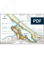 DNR concept for Dominion Beach
