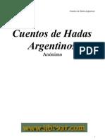 Varios-Cuentos de Hadas Argentinos
