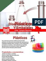Diseño de Envases-pet