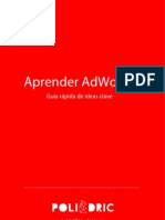 Aprender AdWords