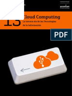 Manual de Cloud Computing