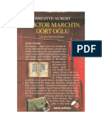 Brigitte Aubert - Dr. March'in 4 Oğlu