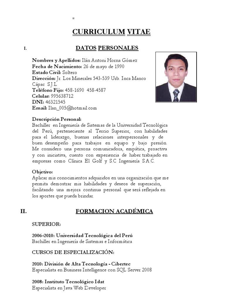 Fantástico Habilidades De Liderazgo Para Currículum Regalo - Ejemplo ...