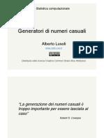 Random Number Generator Slides