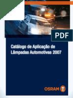 OSRAM CATALOGO APLICAÇÃO LEVE EM PDF
