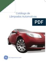 GE CATALOGO LINHA AUTOMOTIVA EM PDF