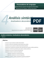 PDL.07.Tema4.AnalisisSintacticoDescendente