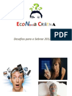 Eco Criativa RN 2012 2014