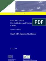 EIA Guidance