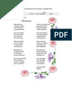 Evaluación_Unidad_La poesía
