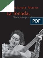 La Tonada, Testimonios Para El Futuro