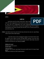 ASPAL Ainaro Timor Leste (2)