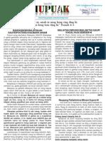 THUPUAK Volume 7, Issue 7_July 22, 2012