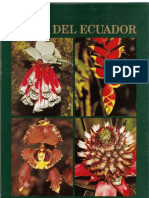 Flora Del Ecuador - Patzelt - Introduccion