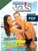Edicion Evas 22072012