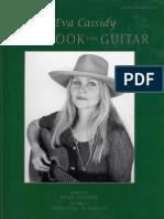 Eva Cassidy - Songbook for Guitar