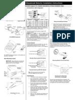 Honeywell Fg1625rfm Install Guide