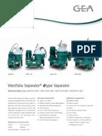 Separator OSD 6-18-35 60 En