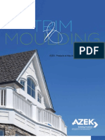 AZEK Trim Moulding Brochure-Signed