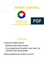 Cooperative Learning 1
