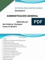 Administracion General (Scrib)