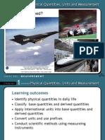 1_Quantities, Units, Measurements