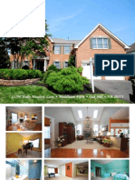 Home Brochure - 13290 Holly Meadow Ln, Oak Hill, VA 20171
