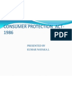 Consumer Protection Act-1986...... [Autosaved] (2)