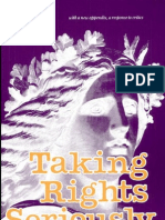 Dworkin - Taking Rights Seriously
