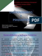 Bioetica - Psiquiatria