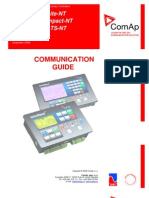 IL-NT_ IA-NT_ IC-NT Communication Guide 12-2009r1