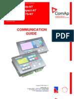 IL-NT_ IA-NT_ IC-NT Communication Guide 12-2009r1