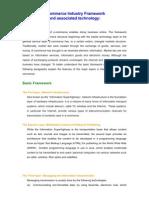 Framework and Asso Tech