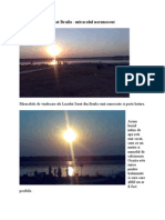 Lacul Sarat - Miracolul Naturii
