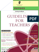 Lc Physics Guide