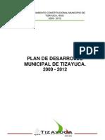 Plandesarrollo_Tizayuca-2009-2012