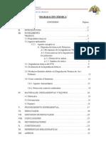 Degradacion Termica Del Pvc Por Ing. Victor CARHUAYO Paredes