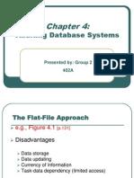 Final Audit Cis Report