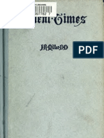 Silent Times; A Book to Help in Reading - Miller, J. R. (James Russell), 1840-1912