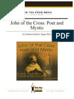 John of the Cross, Keith Egan.docx - Keith