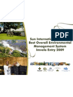 Best Overall Environmental Management System